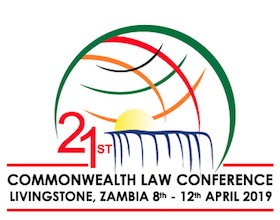 2019 Commonwealth Law Conference