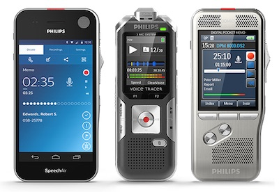 3 new philips devices