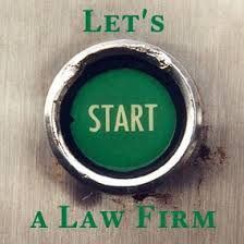 5 tips on starting a law firm