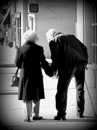 75th wedding anniversary husband asks wife a question