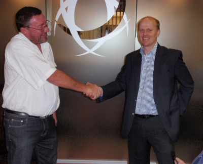 ABSA and LAW Compliance digital signature of bond 2