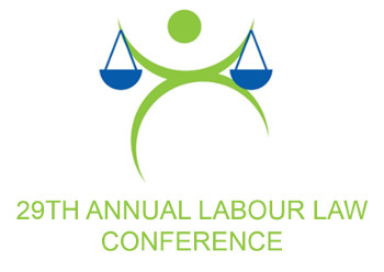Annual Labour Conference 2016