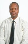 Bongani Mgaga director at Garlicke and bousfield
