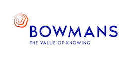 New Bowmans logo