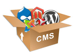 Using CMS systems for law firm websites