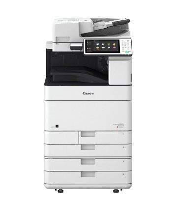 Canon 5500 new multifunction printers