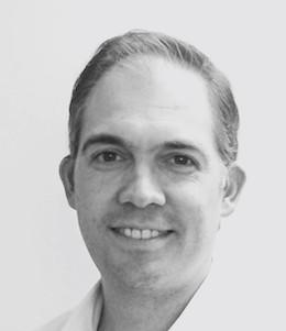 Clive Bredenkamp head of e4 Legal Studio