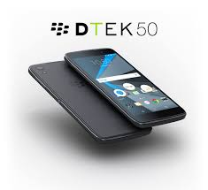 DTEK50 by BlackBerry