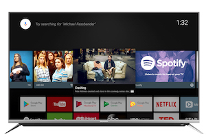 What to look for when buying a television G6 Android TV