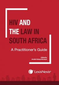 HIV and the law in South Africa