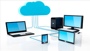 HP DaaS service for cloud desktops