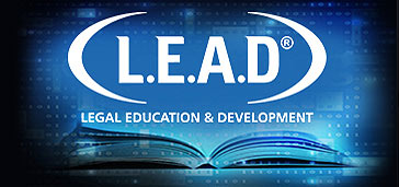 LEAD LSSA Legal Training in South Africa