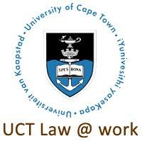 Law@Work at UCTLaw Faculty