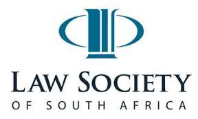 Law Society of South Africa logo