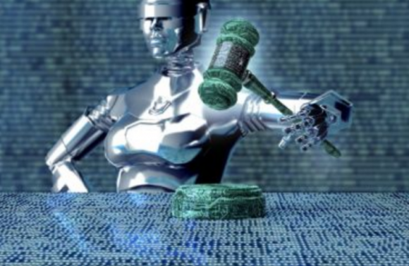 Lawyers and AI working together