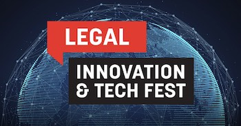 Legal Innovation and Tech Fest 2019