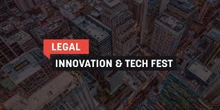 Legal Innovation and Tech Fest 2018