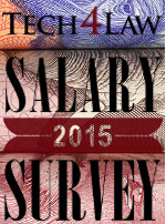 Legal secretary salary survey 2015 first results
