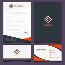 Letterheads for marketing