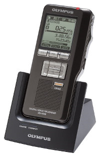 Olympus DS-5500 Dictation for lawyers