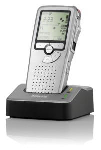 Philips dictaphone