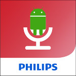 Philips dictation for android