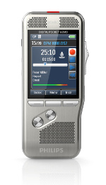 Philips pocket memo 8000