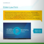 Project based ERP for law firms