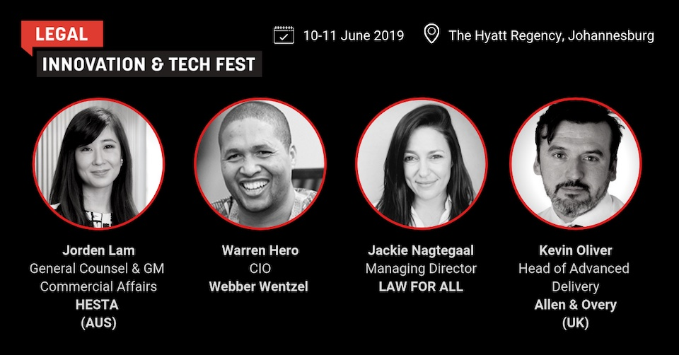 SA LGT 2019 First 4 Speakers