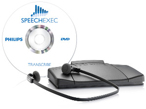 Speech exec-LFH7177