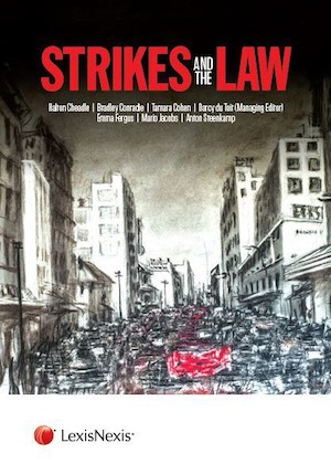 Strikes and the law from LexisNexis