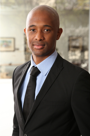 Thabang Ratau - Graduate Recruitment Manager at Webber Wentzel