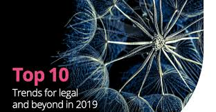 10 trends for law firms in 2019