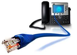 VoIP phones soon 50 percent