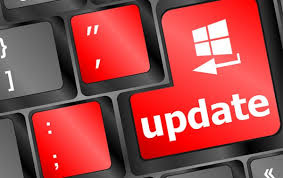 Windows OS updates