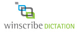 Winscribe Dictation