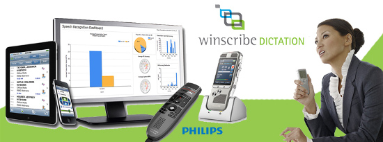Winscribe for law firms