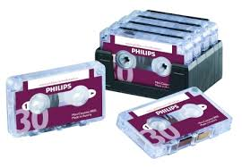 analogue dictation tapes law offices