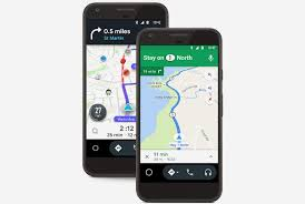 Android Auto on your mobile