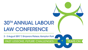 Annual labour law conference