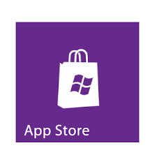 app store windows phone