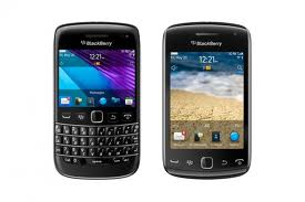 Blackberry 9790 and BlackBerry 9380