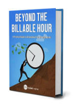 beyond the billable hour