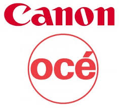 canon oce acquisition south africa