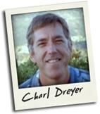 charl-dreyer
