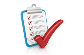 Checklists for client communications for law firms