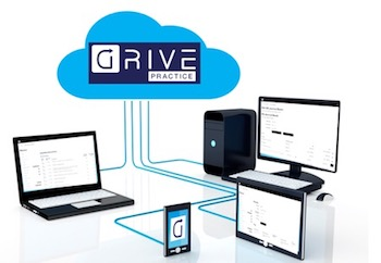 Drive Practice Cloud Solution