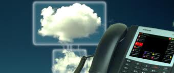 cloud based PBX