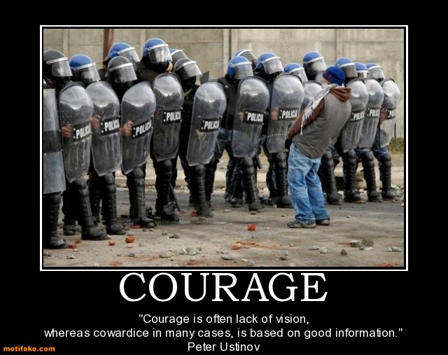 courage-pee-police-crazy-guy-demotivational-posters
