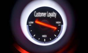 Law firm customer loyalty